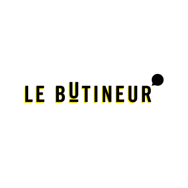 Butineur-Logo