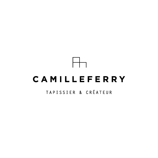 CamilleFerry-Logo