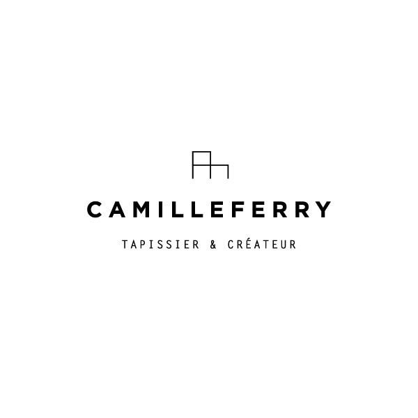 CamilleFerry-Logo