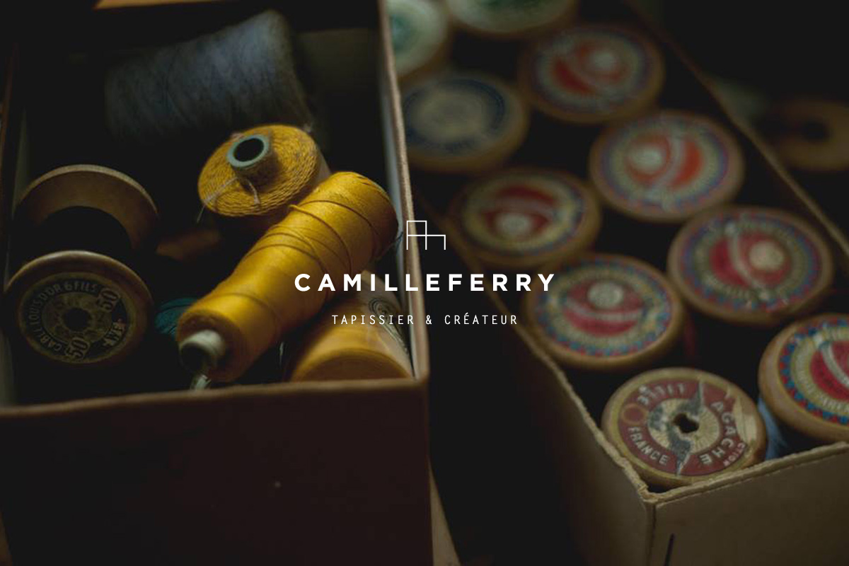 CamilleFerry_Logo2015